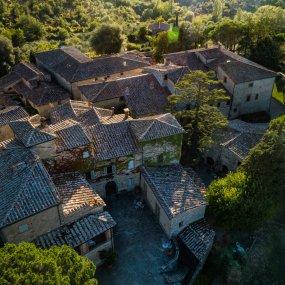 Castello di Ama © Alessandro Moggi