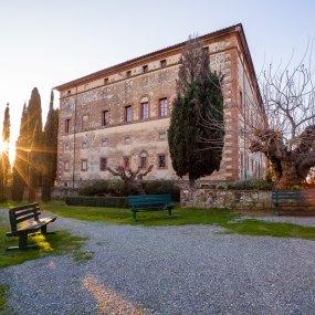 Das Weingut  Argiano © Francesco Monari