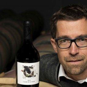 Philipp Axt © 4G Wine Estate