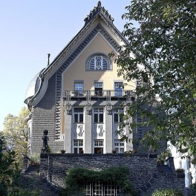 Villa Huesgen © Villa Huesgen