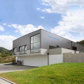 Weinausbau modern und authentisch © Villa Huesgen