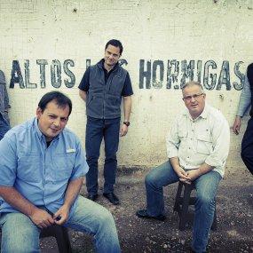 Das Team Altos Las Hormigas © Altos Las Hormigas