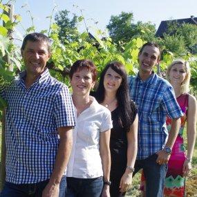 Familienweingut Klug © Weingut Klug Markus