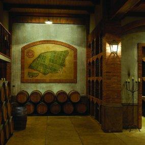 Der alte Weinkeller © Altos Las Hormigas