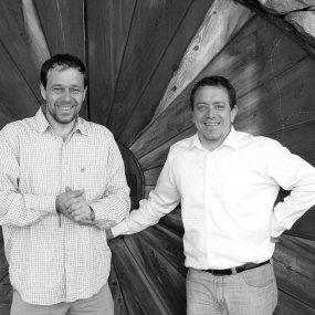 Hayo & Franz Josef Loacker  © Loacker Tenute S. S. Soc. Agricola