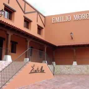 Weingut Emilio Moro © Bodegas Emilio Moro