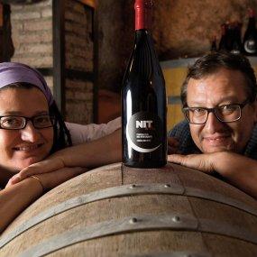 Ester Nin & Carles Ortiz © Nin Ortiz