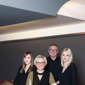 Familie Reumann © Weingut Reumann Josef