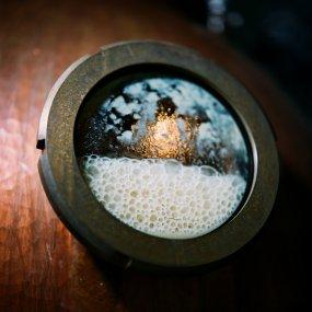 300 Liter Kupferkesseln © Reisetbauer