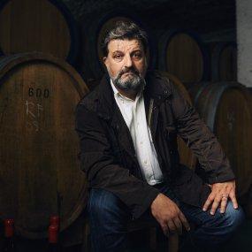 Winzer Mladen Rožanić  © Roxanich
