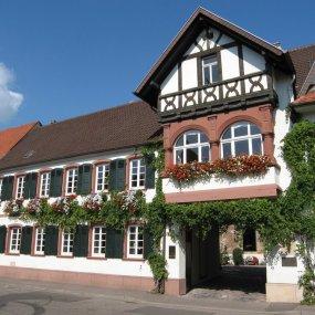 Ökonomierat Rebholz © Weingut Ökonomierat Rebholz