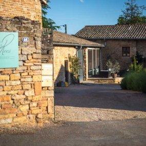 Das Weingut © Domaine du Clos des Rocs