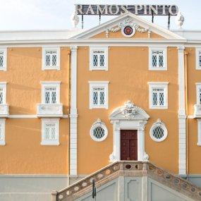 Casa Ramos Pinto © Ramos Pinto