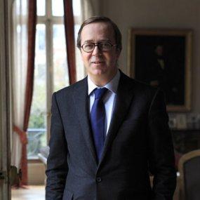 Frédéric Rouzaud © Louis Roederer