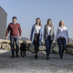Familie Skringer © pixelmaker.at