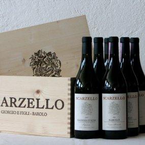 Scarzello Weine © Az. Agr. Scarzello Giorgio e Figli