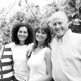 Winzerfamilie Scavino © Az. Agr. Scavino Paolo