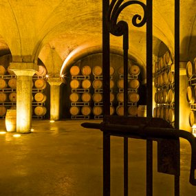 Im Weinkeller  © Az. Agr. Villa Sparina