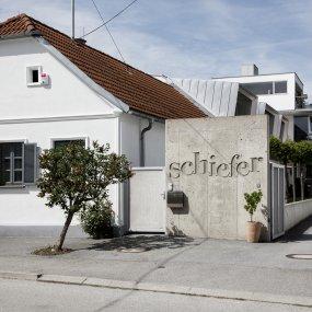 Weingut Schiefer © Markus Roessle