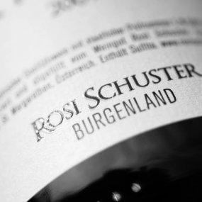 Rosi Schuster © Steve Haider