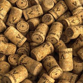 Weinkorken © Gonzáles Byass