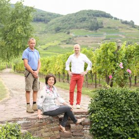 Familie Faller © Julien et Lydie Photographes
