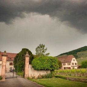Das Anwesen Weinbach © Julien et Lydie Photographes