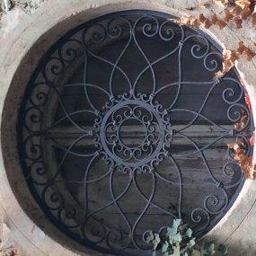 Das Zeichen von Corte Lavel © Az. Agr. Corte Lavel