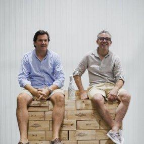 Sebastian Keller und Philippe Bramaz © Atlan & Artisan